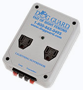 Dog Guard System Surge Protector